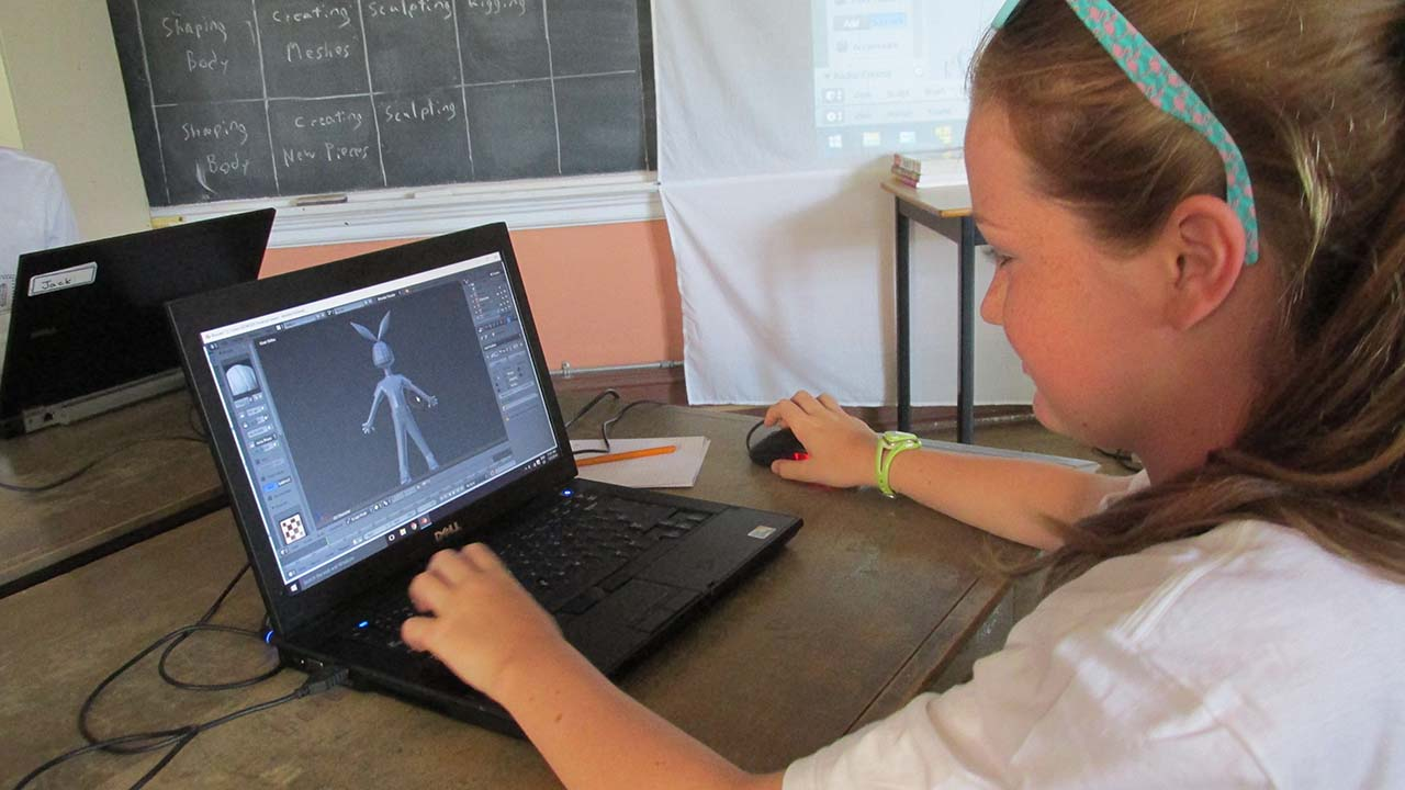 Review of Artech Camps Canada