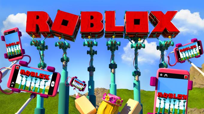Coding sample in Roblox