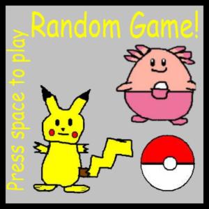 Random Game by Chris